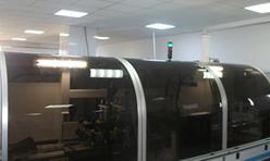 Bur-İş Islak Havlu Otomatik Makina
