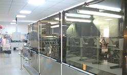 Bur-İş Islak Havlu Üretim Makinası