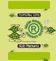 Kaplumbağa Private Label Tasarım
